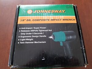 Jonnesway Jai 0923 3 8 Dr Composite Impact Wrench