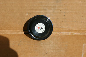 Vintage Excellent Used Nardi Personal Classic Chevy Corvette Horn Button Push