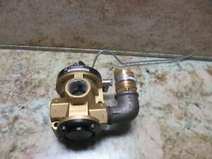 Pneumax Cod Valve 771 v 32 0 1c m2 Cd Mb5 24 dc Large Flow Valve Weeke Bp12