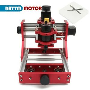 1310 Benbox Cnc Router Engraving Machine Mini Desktop All Metal With Er11 Collet