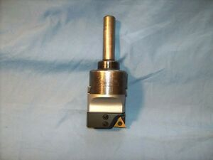 Boring Head Attachment 2 0 Adjustable Fit New Product criterion Indexable