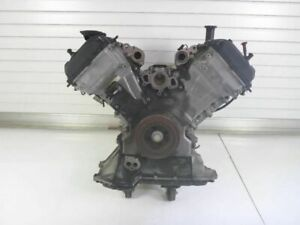 09 Jaguar Xk 4 2l V8 Engine Motor 6r83 6019