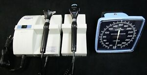 Riester Ri former Integrated Wall Diagnostic Otoscope With 60 Day Warranty
