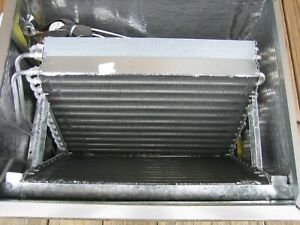 International Comfort Products Icp Cased Indoor Coil Model Wlnc244ba1