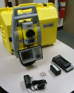 Geomax Zoom 90 A5 5 Robot