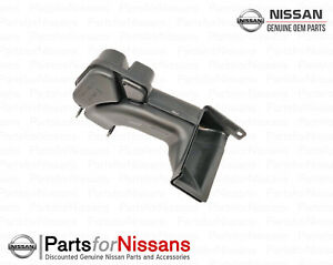 Genuine Nissan 2014 2017 Rogue Oem Air Duct New 16554 4ba1d