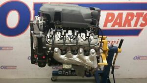 2019 Chevy Silverado 6 0 L96 Ls Engine Pullout Drop Out