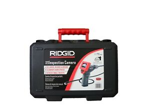 Case only For Ridgid Ca 25 40043 Micro Handheld Inspection Camera