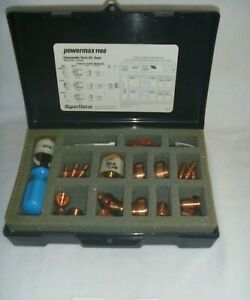 Hypertherm Powermax 1100 128148 Consumable Parts Kit 20 Pc Nos