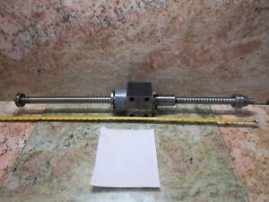Cincinnati Milacron 750 Cnc Vertical Mill 40 Inch Ball Screw Pim8673 B8372 01