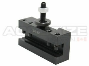 Ca Boring Turing And Facing Holder Quick Change Tool Holder 0250 0402