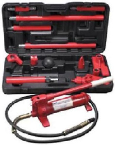 Atd Tools 5800 Porto Power Set