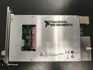 National Instruments Ni Pxi 4132 Smu Module