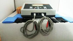 Advanced Interferential Therapy Equipment Computerised Interferential Machine G4