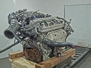 1998 2002 Honda Accord Engine Assembly 2 3l 2744029