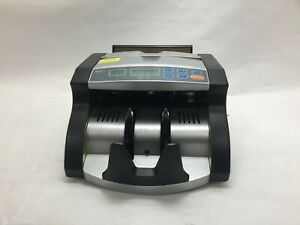 Royal Sovereign Rbc 600 Electric Bill Counter