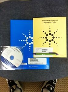 Agilent Technologies G1033a Nist Library Revision 2011 Chemstation Software