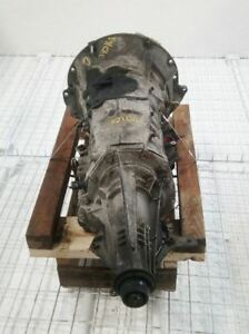 2003 2003 Dodge Ram1500 Transmission Transaxle 4x2 At 4 7l 2547636