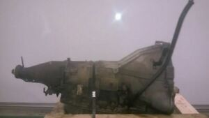 2001 2003 Ford Mustang Transmission Transaxle At 3 8l 2471689