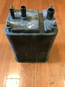 1996 1998 Jeep Grand Cherokee Zj Factory Vapor Charcoal Canister