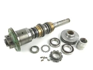 Monarch 10ee Headstock D1 3 Spindle Assembly