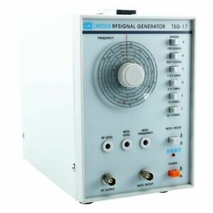 High Frequency Signal Generator Rf radio frequency 110v