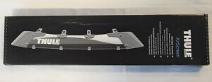 Thule 32 Airscreen 8700 Roof Rack Wind Fairing Reduces Noise And Resistance Nib