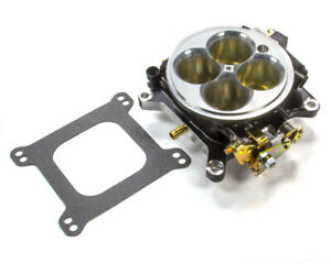 Edelbrock 1000cfm Throttle Body 4150 Flange P N 3978