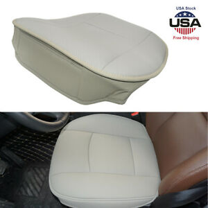 Gray Car Parts Pu Leather Car Seat Protector Seat Cover 3d Full Surround Us