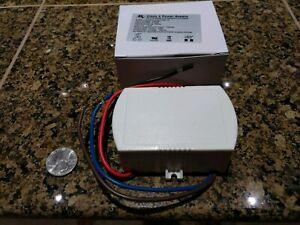 Es Dimmable Constant Current Led Electronic Power Supply Driver 700ma 16 36v 24w