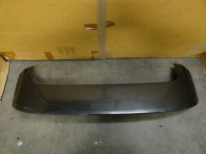 2012 2017 Ford Focus Hatchback Oem Trunk Spoiler Wing Bm51 A44210 Bgw