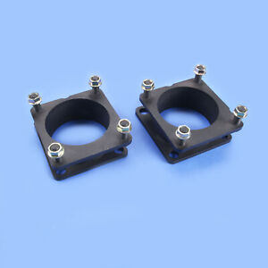 For 2007 2020 Toyota Tundra 2wd 4wd Steel Front 2 5 Leveling Kit