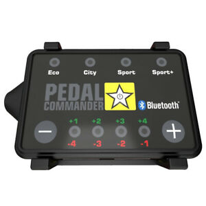 Pedal Commander Bluetooth Throttle Controller Pc20 For 2006 2011 Honda Civic
