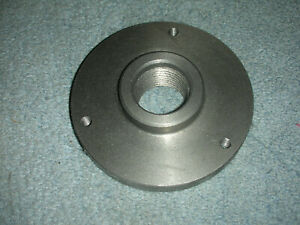 New Atlas Craftsman South Bend Logan Lathe 5c Collet Chuck Backing Plate 1 1 2 8
