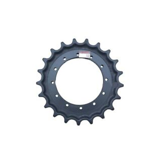 New Fit For Mini Excavator Digger Ihi Ihi60 Sprocket Undercarriage Parts