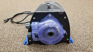 New Chem tech Peristaltic Chemical Metering Pump Pulsafeeder Xp030lf4x