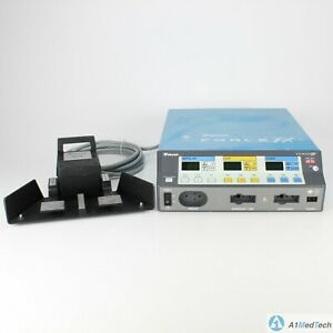 Valleylab Force Fx c Electrosurgical Unit With Monopolar Footswitch