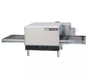 New Lincoln Impinger 1302 Commercial Electric Countertop Conveyor Oven