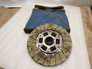 1928 55 Ford Mercury Truck Passenger Tractor New Clutch Disc 9 X 1 3 8
