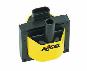 Accel 140024acc Super Coil Ignition Coil