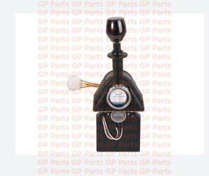Jlg Controller Joystick Drop in Replacement Single Axis Plug Play 1600141
