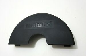 Metabo Angle Grinder 6 Clip on Cutting Wheel Guard 150mm 6 30353 630353000