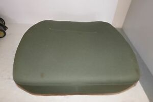 Military Lower Seat Cushion And Frame 2540014949040