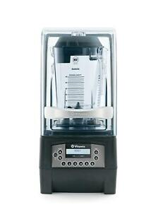Vitamix 36019 Commercial Blender Vitamix The Quiet One