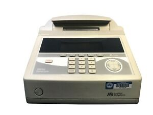 Applied Biosystems 9800 Fast Thermal Cycler