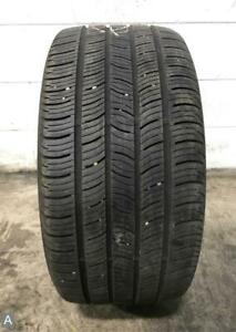 1x P285 35r18 Continental Contiprocontact Mo 7 8 32 Used Tire