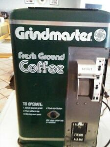 Grindmaster 500 Professional Coffee Grinder Local Pickup Only