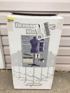 Dritz simple Fit Size Small Dressform