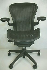 Herman Miller Aeron Chair In The Inland Empire S California Local Pickup Only