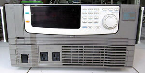 Multi Purpose Ac Power Supply Single phase 500va Pcr500l Kikusui